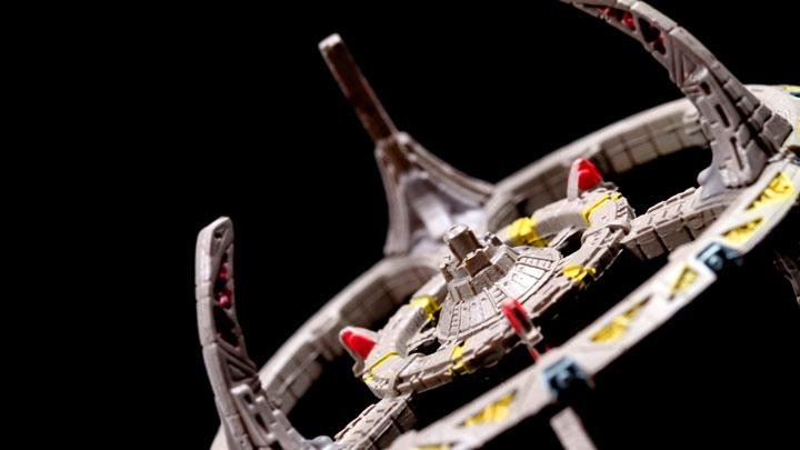 The Orville serie Star Trek
