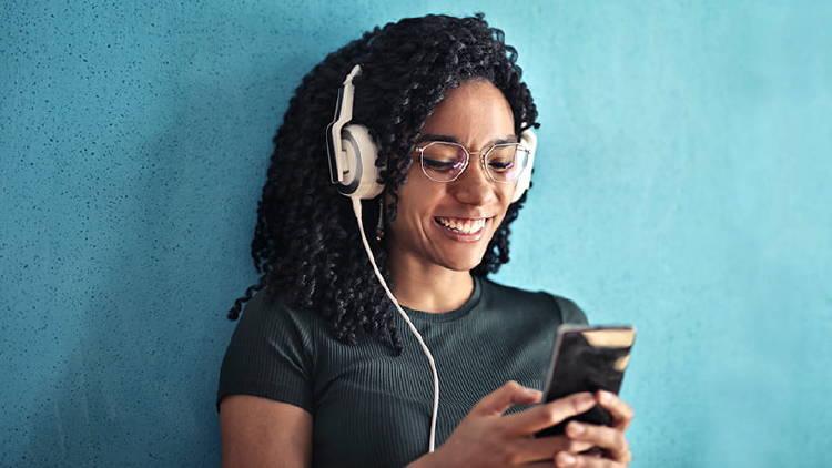 mejoresa apps escuchar musica