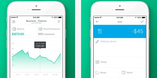 Apps para controlar tus finanzas personales | spendee