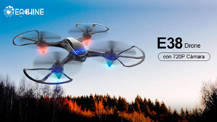 dron aprendizaje