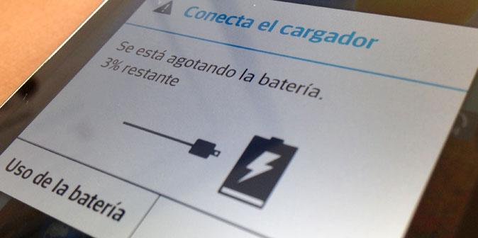 Baterías externas se están convirtiendo en accesorios imprescindibles para los smartphones