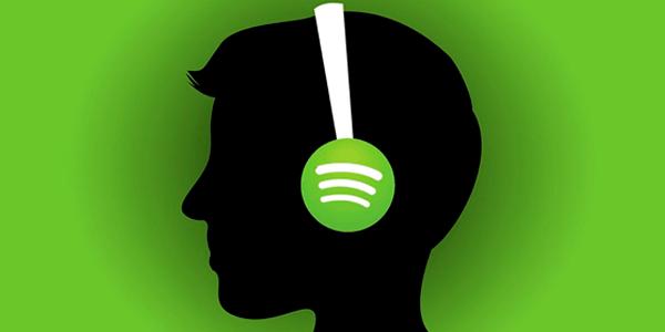 descargar música spotify