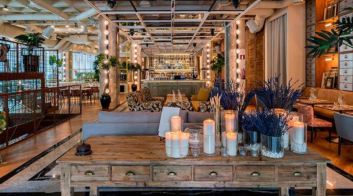 Larrumba y cómo crear una cadena de restaurantes de éxito