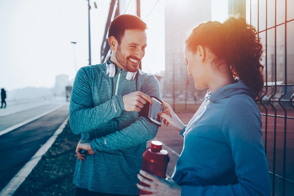 las mejores app para hacer ejercicio