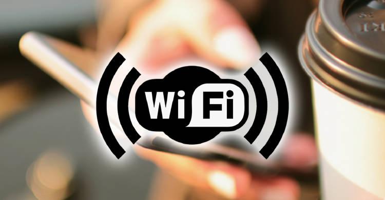 Router WiFi con móvil o tablet