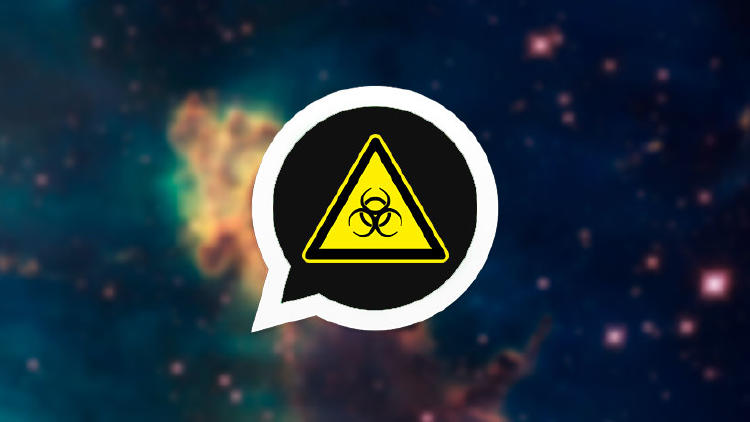 peligro seguridad whatsapp mod