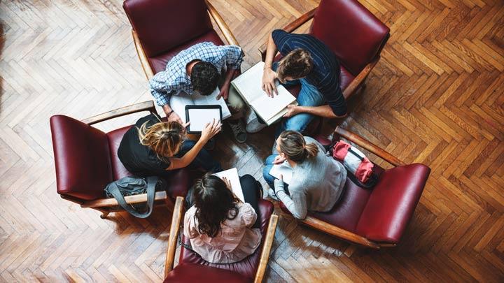 ¿Cuál es el mejor momento para organizar una reunión?