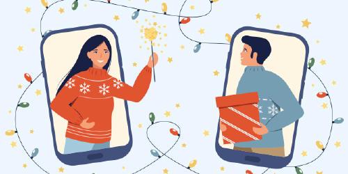 Felicitación MASMOVIL NAvidad