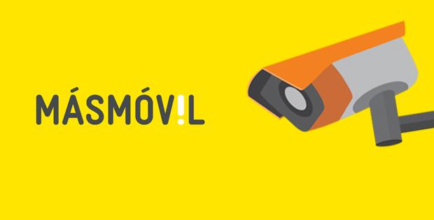 Convierte tu móvil en una cámara de seguridad con estas apps