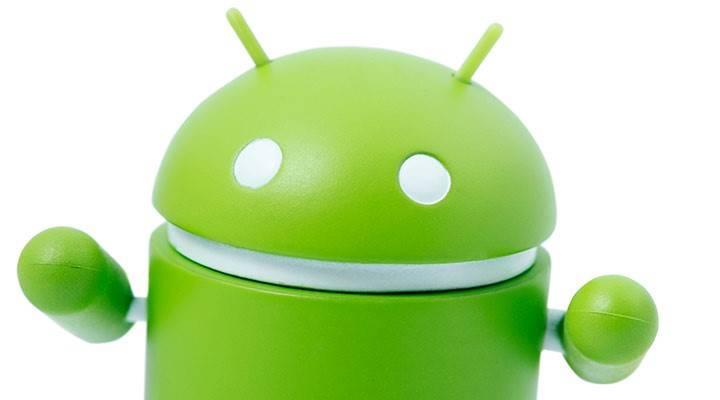 Evolucion Android