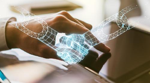 tendencias blockchain