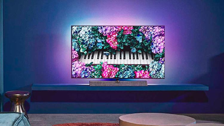 Philips OLED+935 televisor