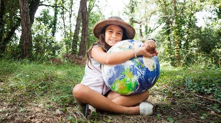 Día de la Tierra 2019. Tecnología para combatir el cambio climático.