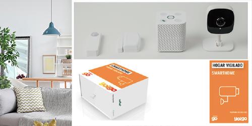 kit de Smart Home de última generación