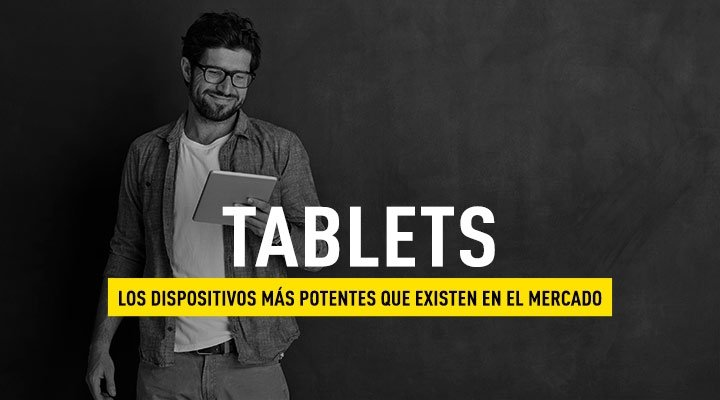 Post tablets