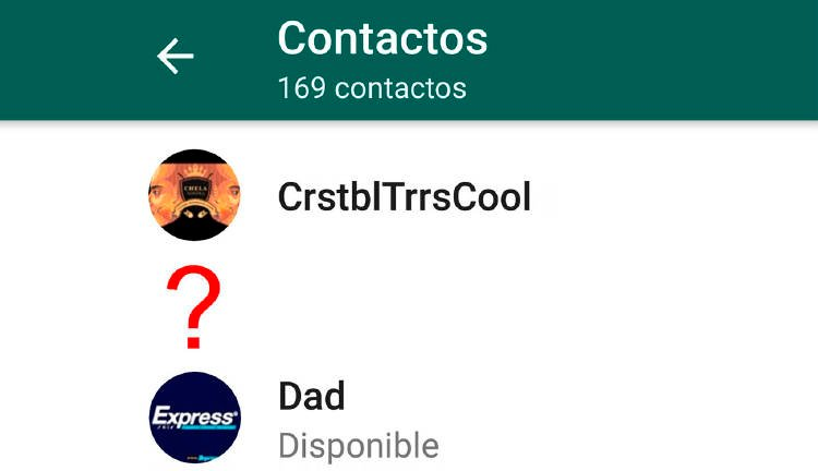 Trucos para saber quién te llama