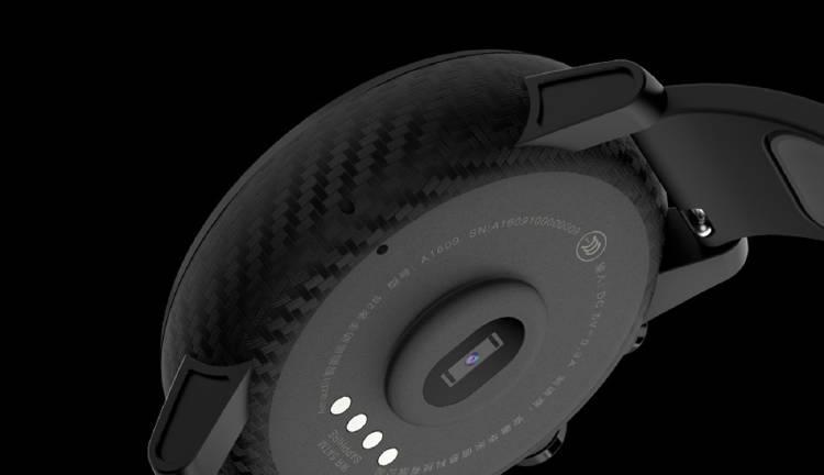 amazfit pace stratos 2 smartwatch