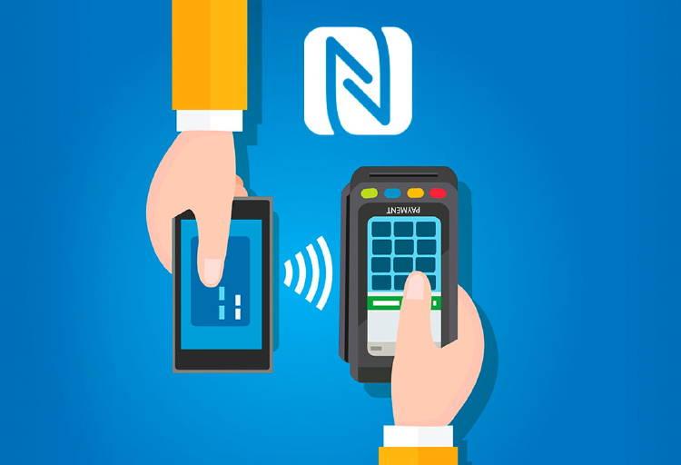 NFC pagar, funciones futuro