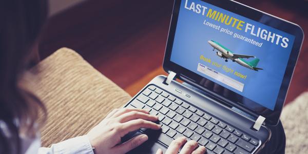 buscadores de vuelos online
