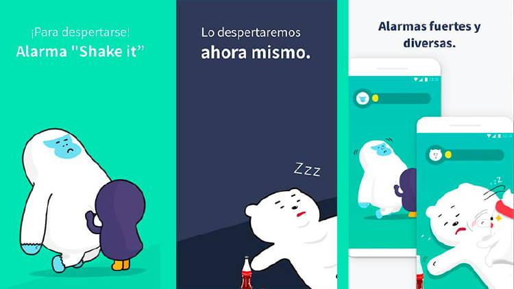 Alarmas despertador en Android para no quedarte dormido