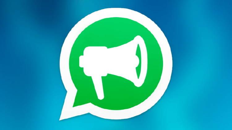como usar difusion whatsapp