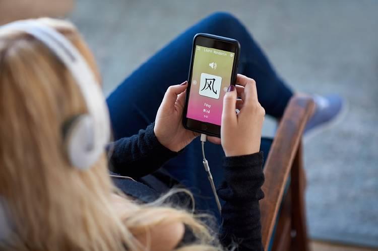 Las 3 mejores apps de idiomas para que mejores tus habilidades