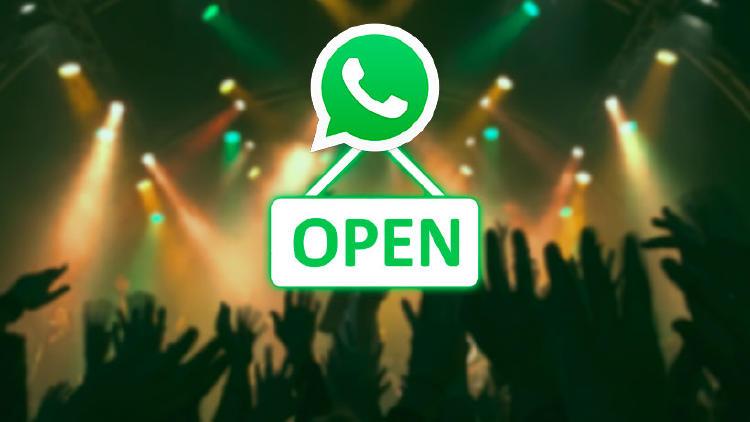crear grupo público whatsapp