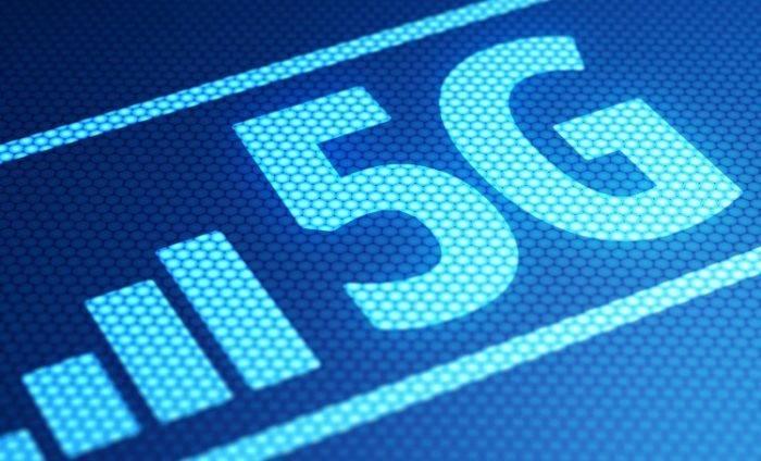 Llegada de la red 5G a España