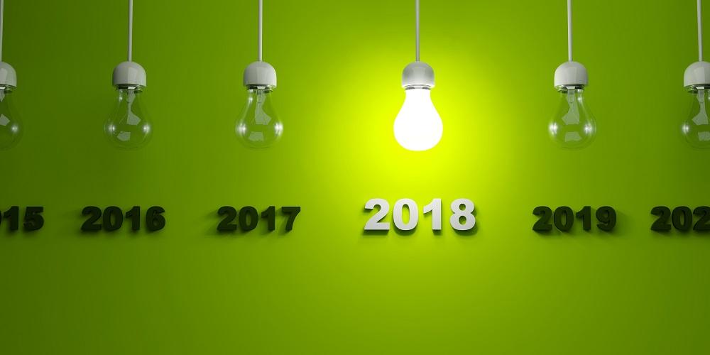 lo que nos traerá el 2018