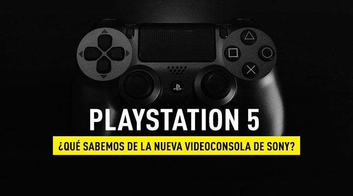 POST PS5
