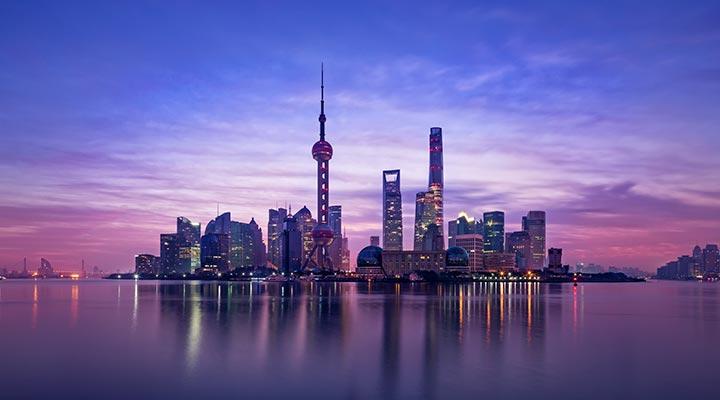 Shanghai, el nuevo Silicon Valley para emprendedores