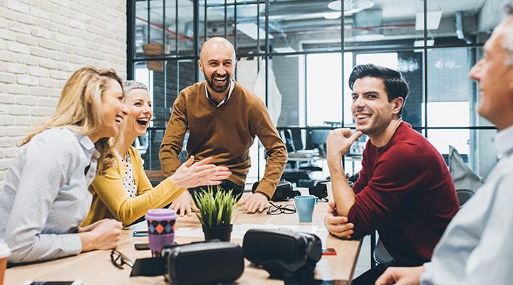 Cómo motivar a tus empleados cada día