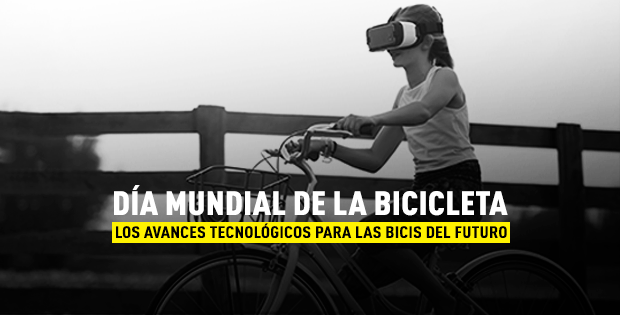 bicicletas del futuro