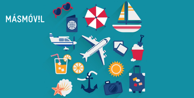 Apps imprescindibles para el verano