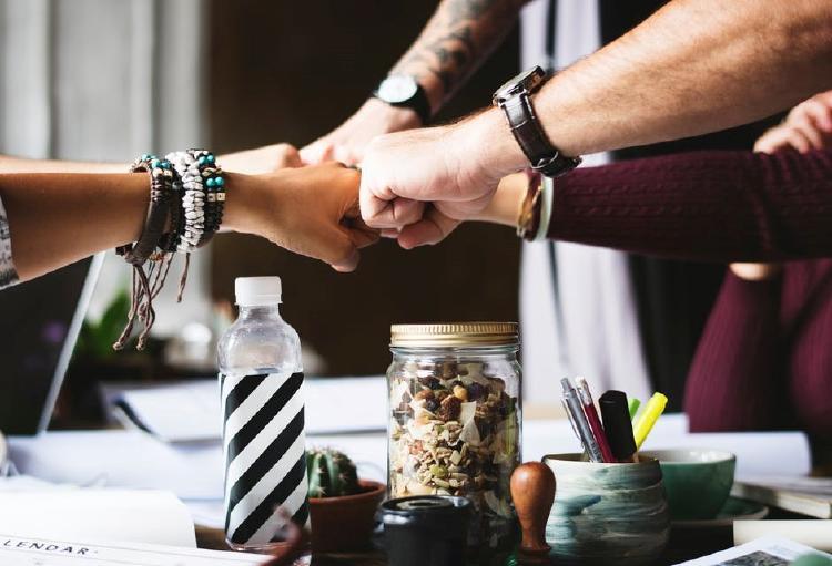 el valor del trabajo en equipo