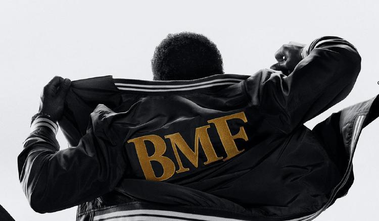 BMF starzplay