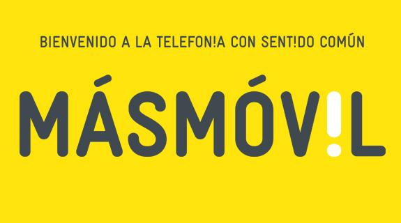 Masmovil Bienvenida