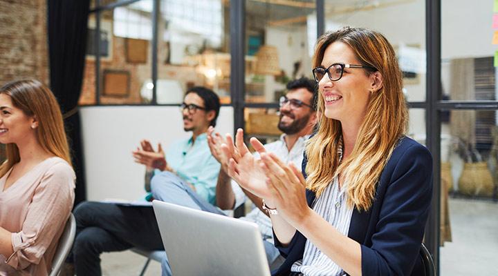 Las cualidades de un empresario de éxito