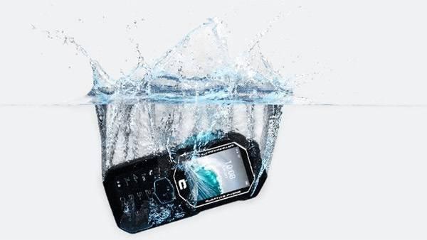 Los teléfonos todoterreno siguen ganando adeptos