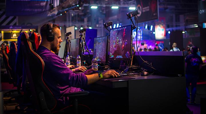 Los eSports son una realidad que puede generar numerosos beneficios para las empresas