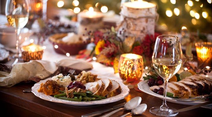 Claves para que tu cena de navidad sea todo un éxito