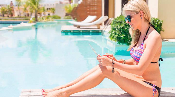 Los mejores e-readers para este verano