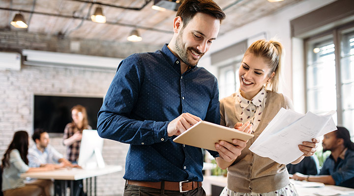 Consejos para aumentar la productividad en el trabajo