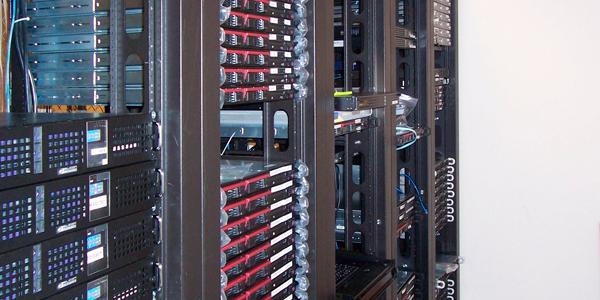 servidores | tipos de cloud