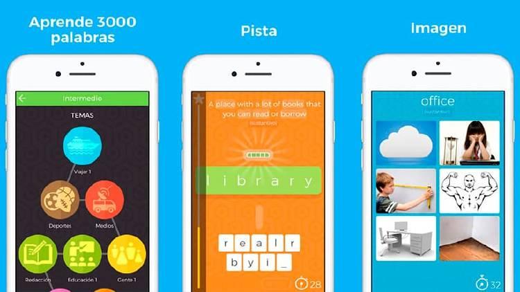 Apps para que los niños aprendan y practiquen inglés
