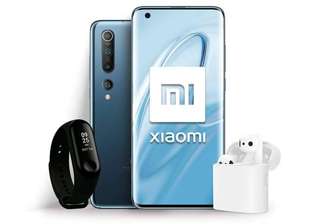 El nuevo Xiaomi Mi 10 5G 256GB