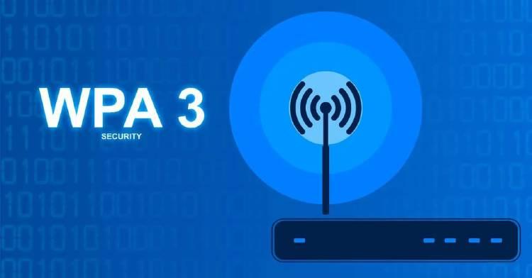 seguridad WPA 3