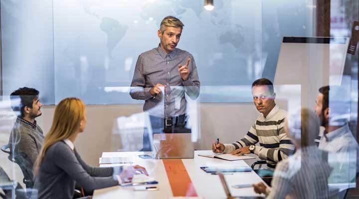 Protocolo en las empresas
