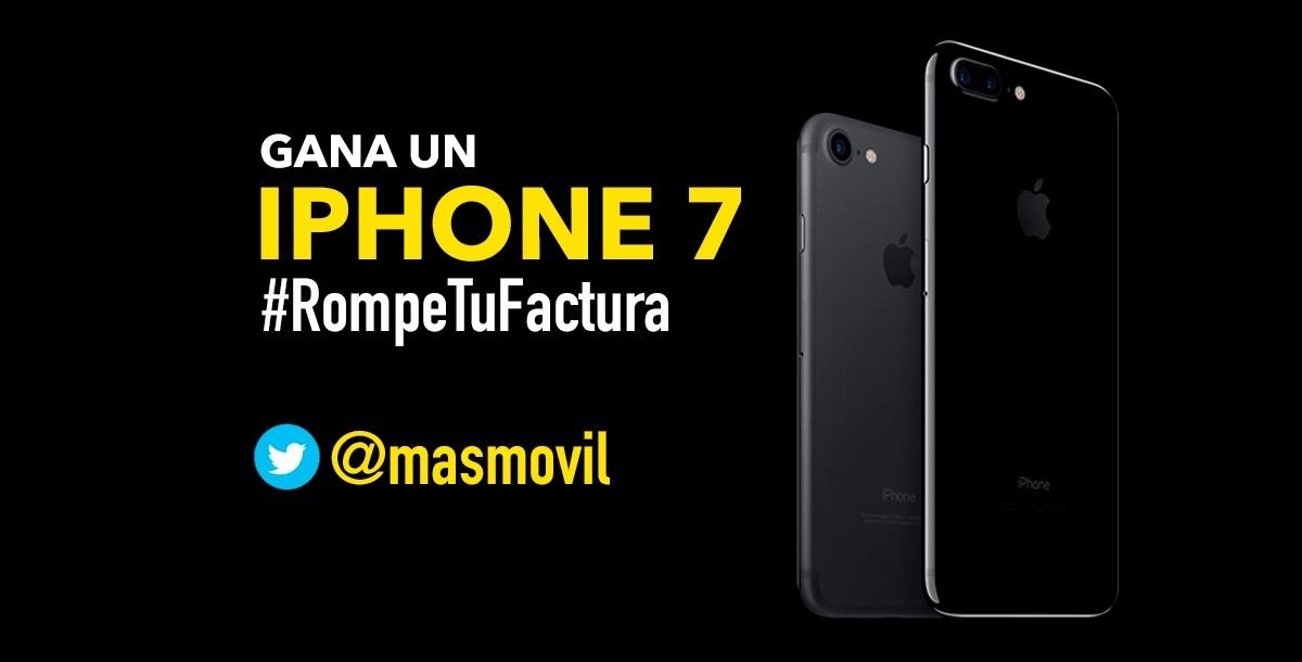 concurso iphone7