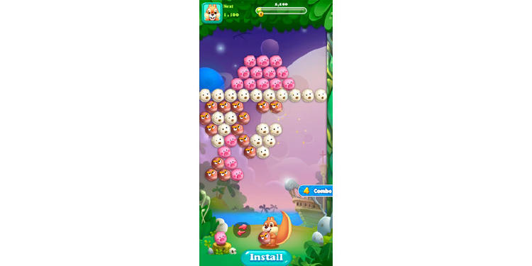 juego movil android